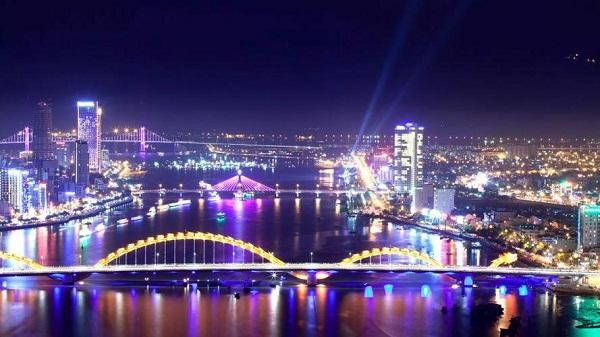 Đà Nẵng – Thành phố của những cây cầu, Cầu Rồng Đà Nẵng