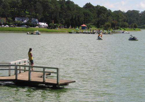 Hồ Xuân Hương và nỗi niềm trái tim phố núi