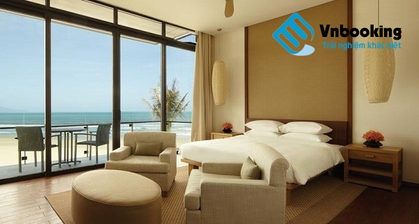 hyatt regend danang resort