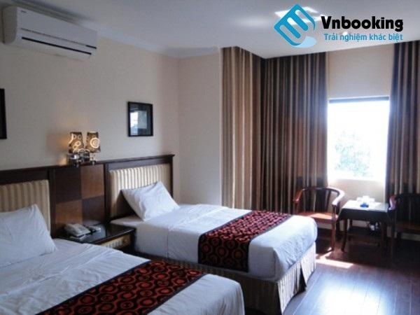Khách sạn Hà Nội giá rẻ bất ngờ, khách sạn Bắc Đô