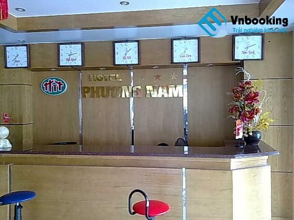 Khách sạn Phương Nam Quảng Bình