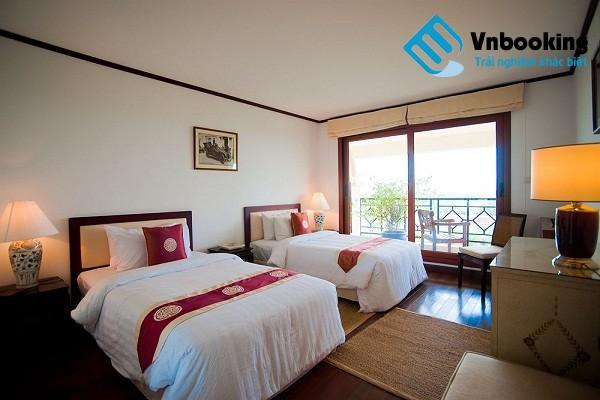 Khách sạn 5 sao ở Sài Gòn