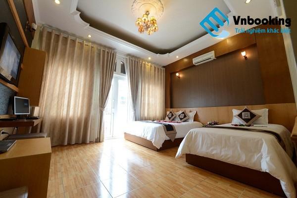 Khách sạn Hà Nội giá rẻ bất ngờ, Khách sạn Sports Hà Nội