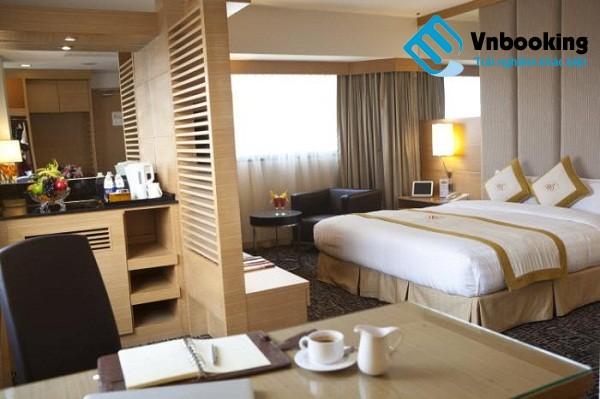 Top khách sạn Hà Nội giá tốt, khách sạn Sunway Hà Nội