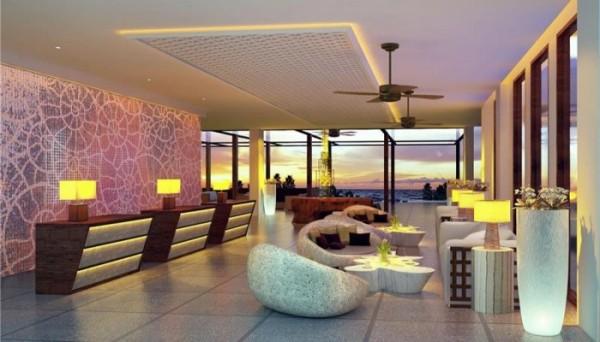 """Salinda Premium Resort & Spa """" thiên đường """" giữa đảo ngọc"""