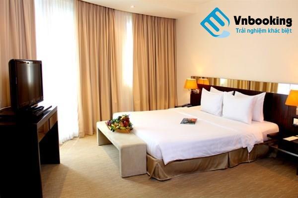 Một số khách sạn nổi tiếng tại Sài Gòn, khách sạn Palace Sài Gòn