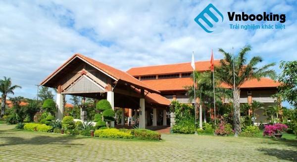Khách sạn Phan Thiết gần Đồi Cát